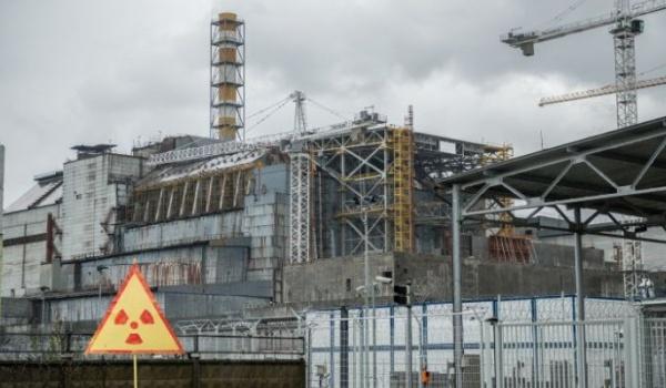 Going. | W stronę reportażu: Czarnobyl. Instrukcje przetrwania. - Dom Słów