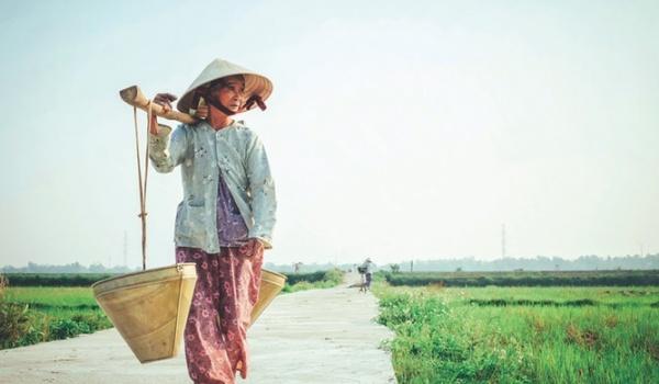 Going.   Przegląd filmów wietnamskich - Kino Pod Baranami