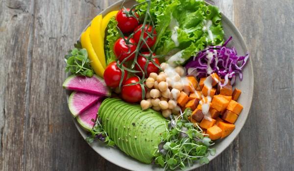 Going. | Kuchnia z klimatem - jak jeść zdrowo i ekologicznie? - Drzwi Zwane Koniem