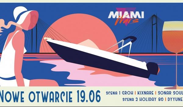 Going. | Miami Wars - nowe otwarcie! - Miami Wars