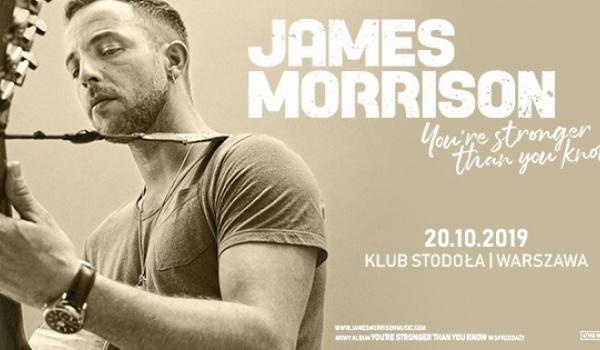 Going. | James Morrison Official Event - Klub Stodoła