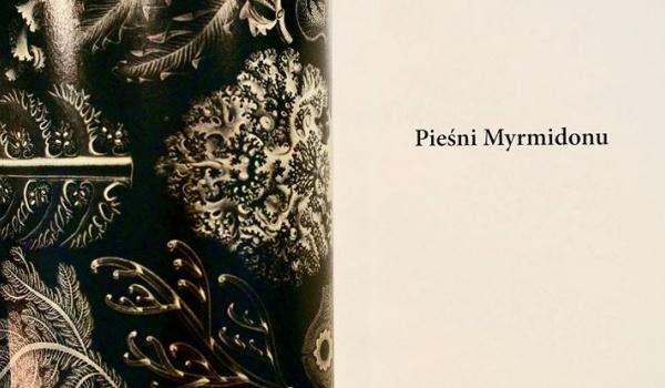 Going. | Pieśni Myrmidonu / Spotkanie z Kingą Piotrowiak Junkiert - Bookowski. Księgarnia w Zamku