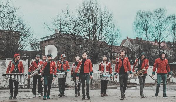 Going. | Meute / Warszawa - Progresja