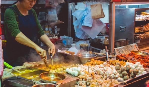 Going. | Gastro Fajer ✦ nocny market na tarasach Spodka - Spodek