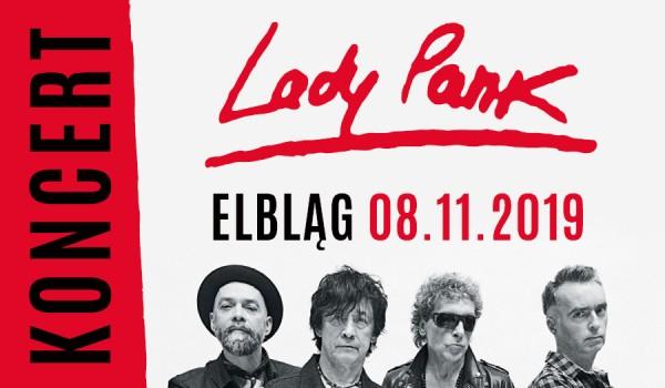 Going. | Lady Pank | Elbląg - Hala Sportowo-Widowiskowa