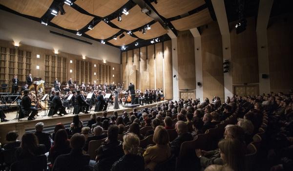 Going. | Koncert oratoryjny Odnalezione / zakończenie sezonu - Opera i Filharmonia Podlaska – Europejskie Centrum Sztuki