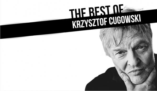 The Best Of Krzysztof Cugowski z zespołem Mistrzów