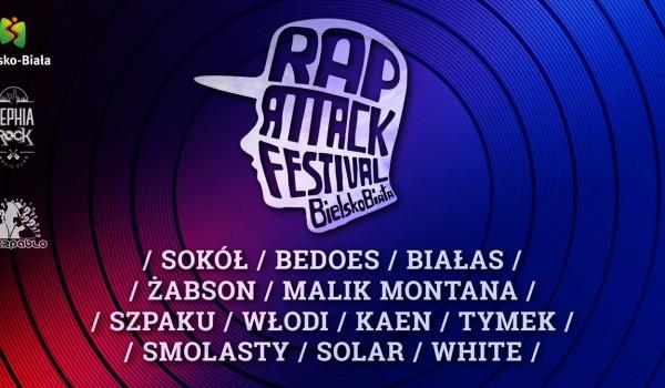 Going. | Rap Attack Festival BB - Lotnisko Aleksandrowice