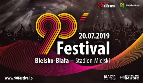 Going. | 90' Festival | Bielsko-Biała - Stadion Miejski Bielsko-Biała