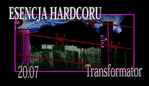 "Going. | Esencja Hardcoru ""Transformator"" - Transformator"