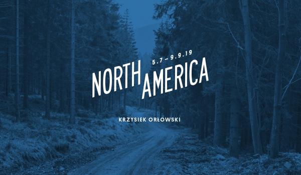 Going. | Krzysiek Orłowski. North America - MWW Muzeum Współczesne Wrocław