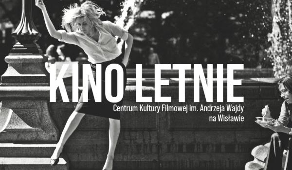 Going.   Kino Letnie - Barka Wisława