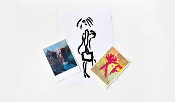 Going. | Kwartet rodzinny - wernisaż wystawy - Galeria Wspólna