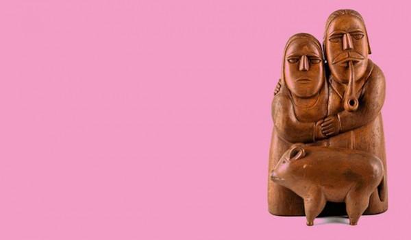 Going. | O fenomenie śląskiej sztuki nieprofesjonalnej – panel dyskusyjny - Muzeum Górnośląskie w Bytomiu