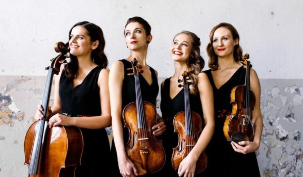 Going. | Ãtma Quartet | Nova Muzyka i Architektura - Centrum Kultury Dwór Artusa