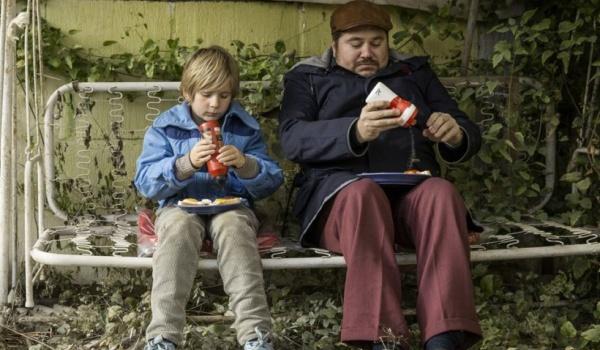 Going. | Wakacyjne podróże filmowe dla dzieci - Kino Agrafka