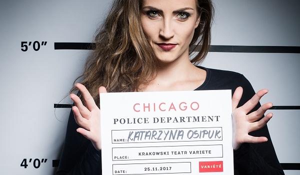 Going.   Chicago - Krakowski Teatr VARIETE