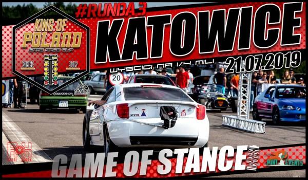 Going.   Wyścigi na 1/4 mili & Game of Stance - Katowice! - Lotnisko Muchowiec