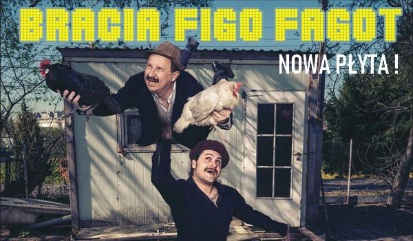 Going. | Bracia Figo Fagot - Klub CK Wiatrak