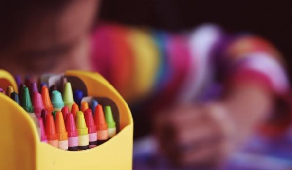 Going. | Zajęcia wakacyjne w Bawialni M. w stylu Montessori - Bawialnia M. w stylu Montessori