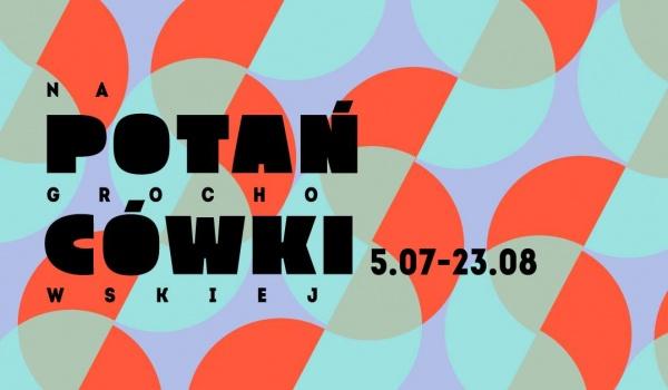 Going. | Potańcówki na Grochowskiej | muzyka ukraińska - Sinfonia Varsovia