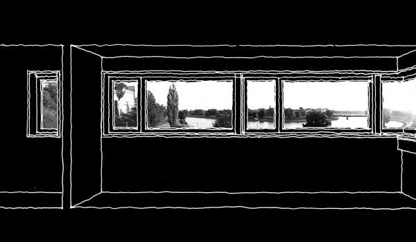 Going. | Site specific / wystawa pracowni Biuro Projektów Lewicki Łatak - Muzeum Architektury we Wrocławiu