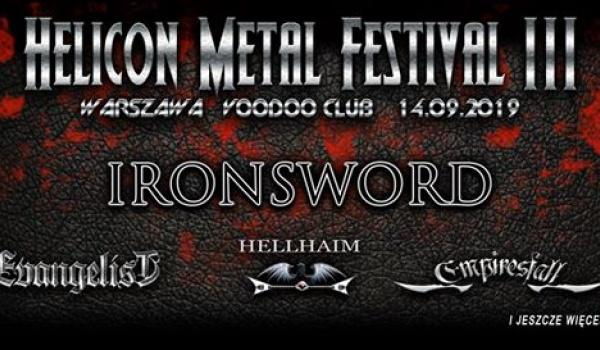 Going. | Helicon Metal Festival III - Voodoo Club