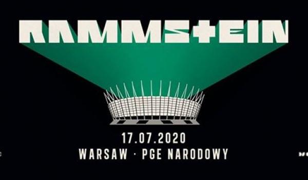 Going. | Rammstein | Warszawa - PGE Narodowy