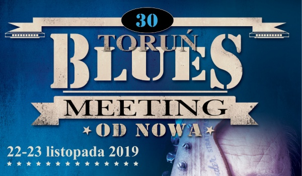 Going. | Toruń Blues Meeting - Od Nowa