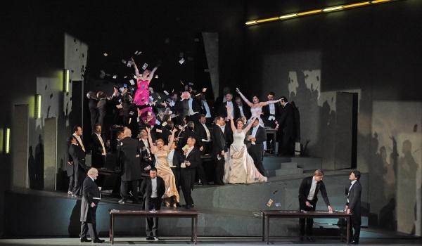 "Going. | The MET: ""Manon"" Jules Massenet - Teatr Stary w Lublinie Profil Oficjalny"