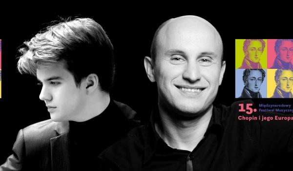 Going. | Goerner, Alexewicz, Groblewski, Sinfonia Varsovia - Filharmonia Narodowa