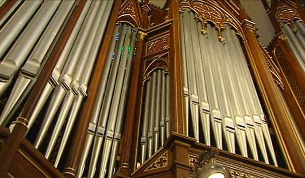 Going.   XXIV Katedralne Koncerty Organowe - Bazylika Katedralna pw. Wniebowzięcia NMP w Białymstoku
