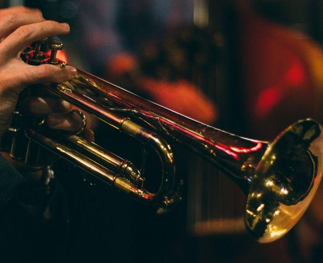 Going. | Jazzowa Warszawa