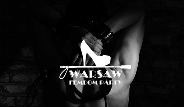 Going. | Warsaw Femdom Party - Studio Skandal