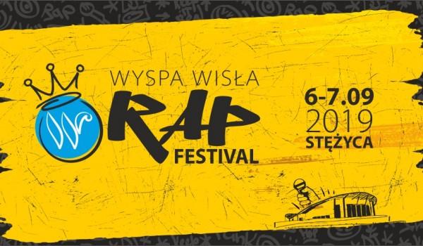 Going. | Wyspa Wisła Rap Festival - Wyspa Wisła