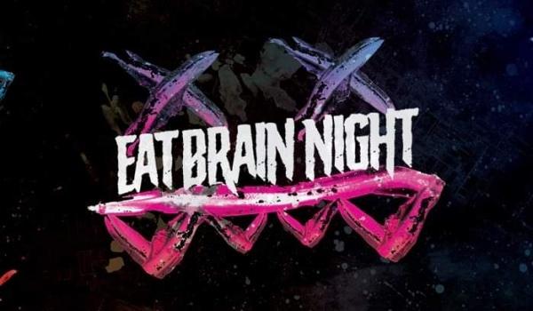 Going. | P23: Eatbrain Night - P23