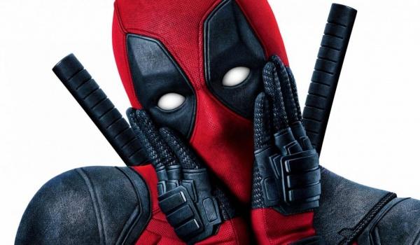 Going. | Deadpool | Wieczne lato: Przygoda - FINA Wałbrzyska 3/5