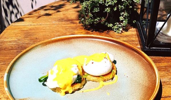 Going. | Leniwe śniadania w ogrodzie - Gusto Food&Wine
