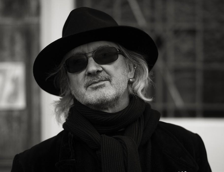 ODWOŁANE // Wayne Hussey (The Mission)