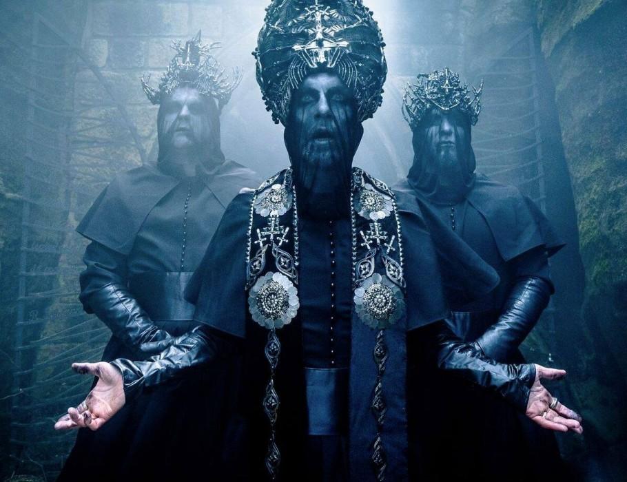 Behemoth | Ecclesia Diabolica Baltica | Katowice