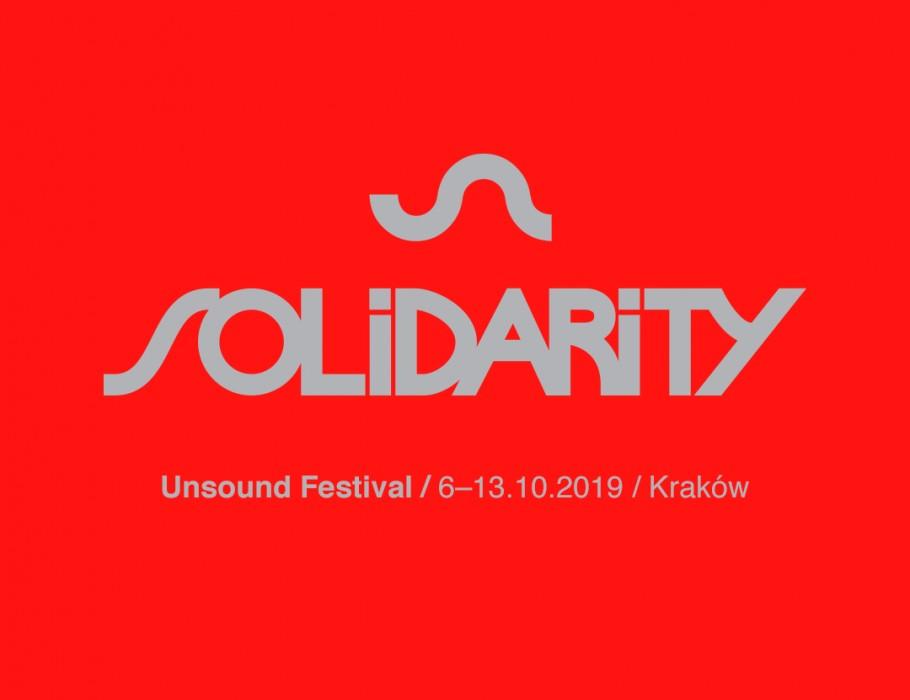 Unsound 2019 - Karnet Forum