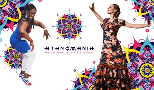 Going. | Gala Tańca Etnicznego - Impart