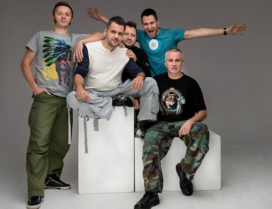INDIOS BRAVOS – XX lecie płyty Part One | TABU / Kraków [SOLD OUT]