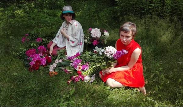 Going. | Enchanted Hunters | Wieczne lato: Muzyka - FINA Wałbrzyska 3/5