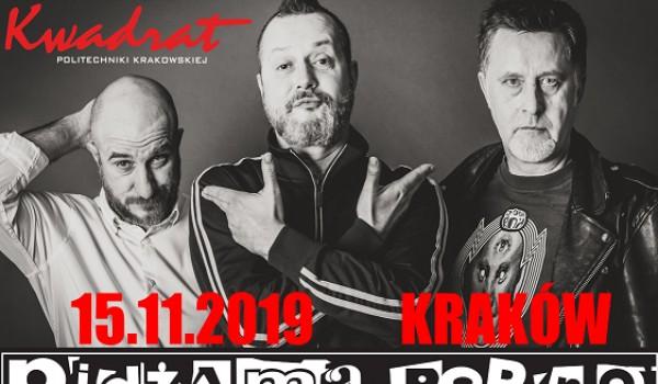 Going. | Pidżama Porno z nową płytą! - Klub Studencki Kwadrat