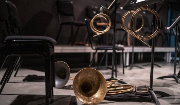 Going. | Bulwar[t] Sztuki | muzyka klasyczna - Teatr Łaźnia Nowa