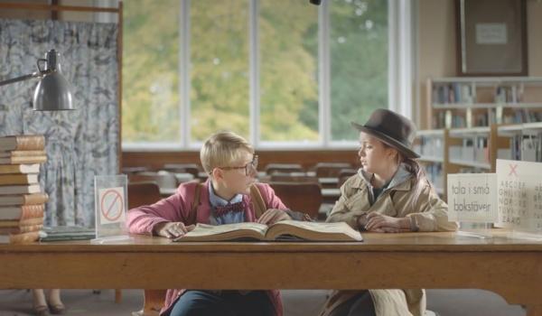 Going. | Kino Rodzinne w KinoPorcie | Lipiec - KinoPort