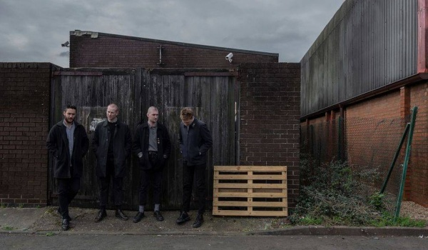 Going. | Koncert: Bad Breeding [UK] + support - Klub RE