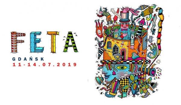 Going. | FETA 2019 - FETA