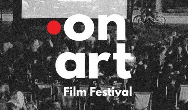 Going. | 8th On Art Film Festival | dzień 9 - MÓZG